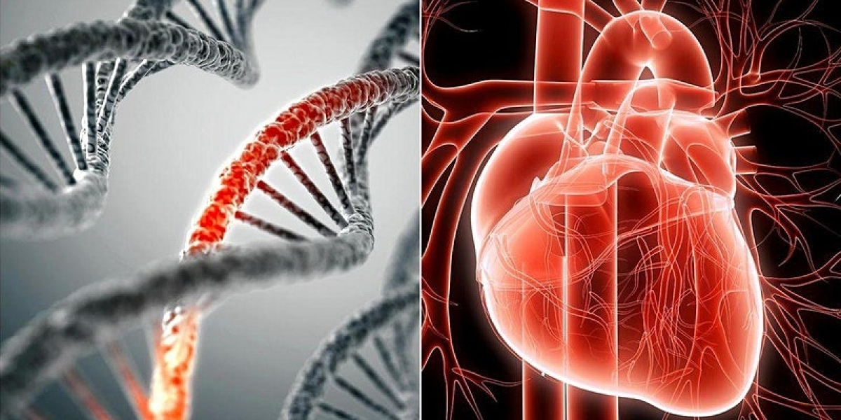 The 8th Annual Inherited Cardiac Conditions Online Nursing Study Day : Tuesday 22nd November 2021
