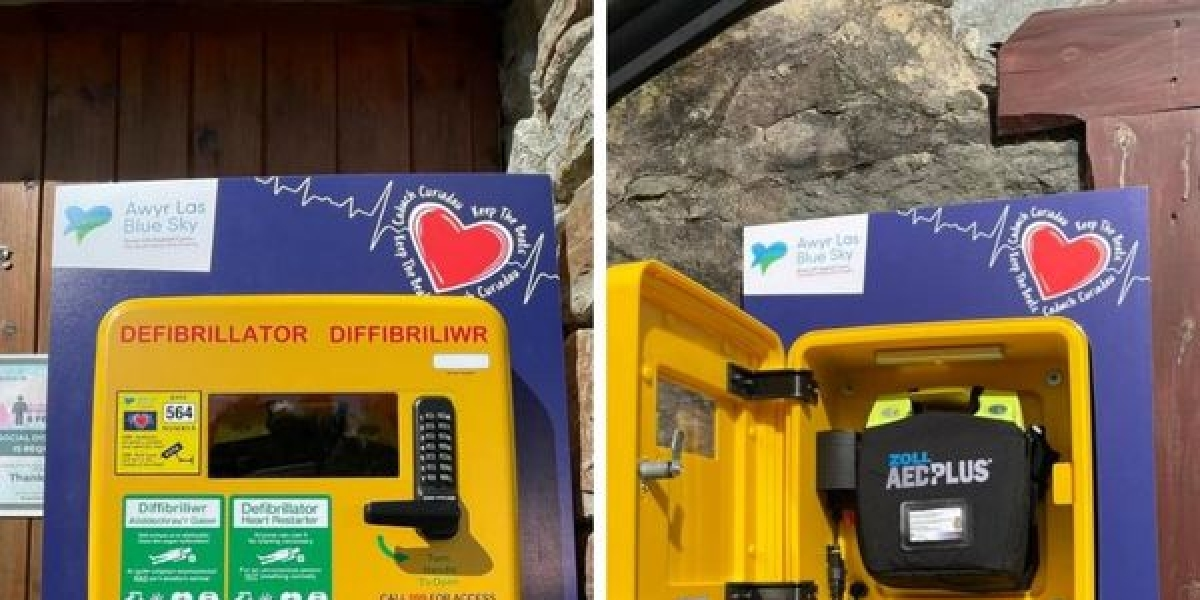 Lifesaving Project in Wales has been hailed a success